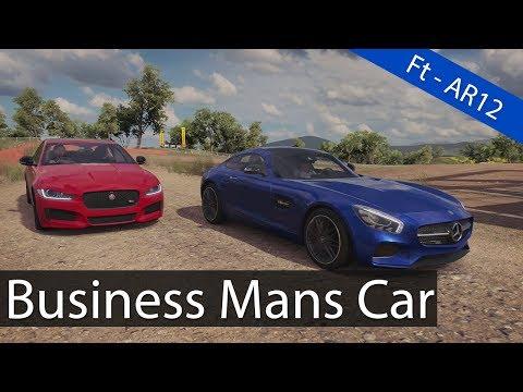 Forza Horizon 3: Online Challenge : Best Business Man's Car - Ft AR12
