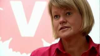 Ulla Andersson om Vänsterpartiets budgetförslag för 2013