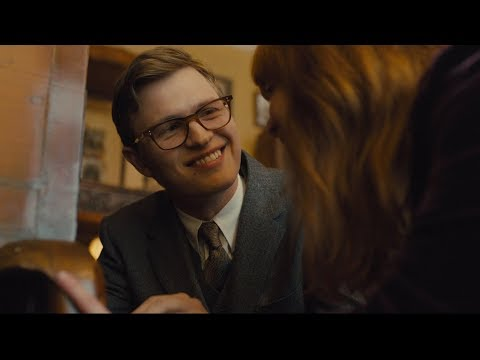 'The Goldfinch' Trailer