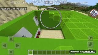 MCPE:How to make a unspeakable house