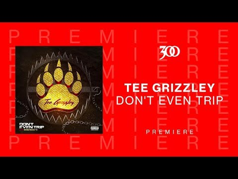 Tee Grizzley - Don't Even Trip | 300 Ent (Official Audio)