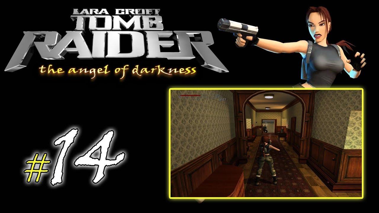 """Let's Play: Tomb Raider VI: AoD odc. 14 – """"Sprzątacz"""""""