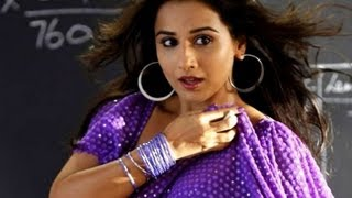 The Dirty Picture Theatrical Trailer Feat. Vidya Balan, Emraan Hashmi