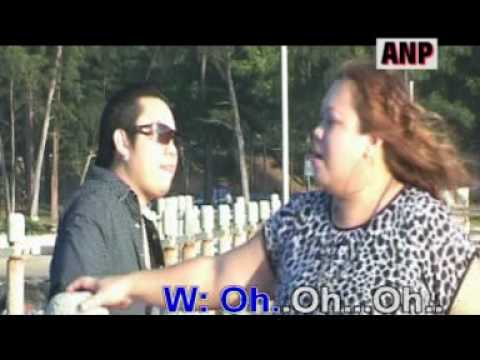 Tepawah Runding - Riekie Anderson & Winnie Albert