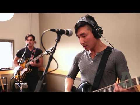 Ivan & Alyosha - The Fold - Audiotree Live