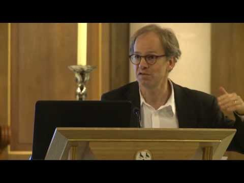 JustShare lecture: Fairtrade or Flawed Research: do we know who benefits? by Chris Cramer