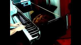 Le monde est stone - Piano