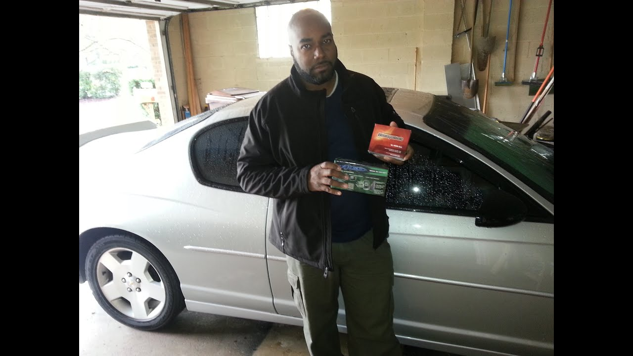 maxresdefault monte carlo remote start, nav, & speaker install youtube Metro Wiring Diagram at bakdesigns.co