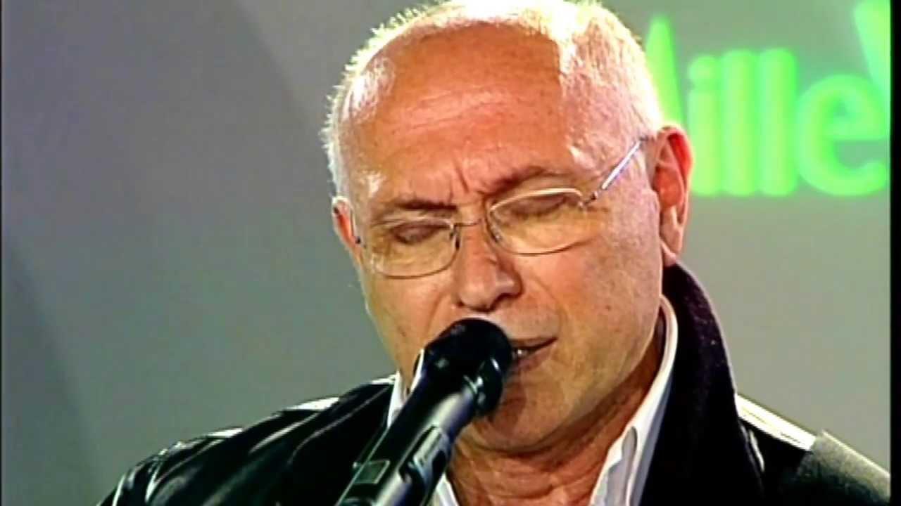 Da Mario MaglioneTorna Millevoci 2011 © Youtube Maggio wX0nPk8O
