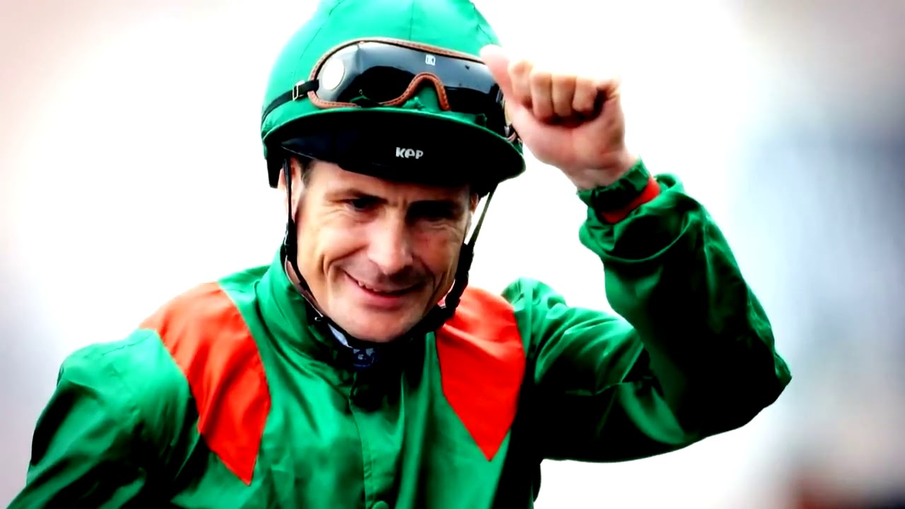 Pat Smullen | Tributes to a hero