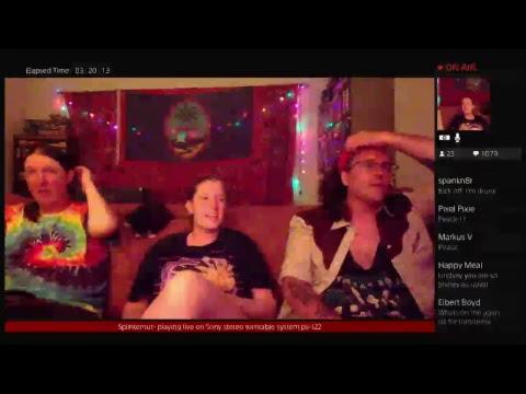 Splinternut Live! Via sattelite from Guam! Idiocracy now! Arbyyyyyyyyys!