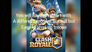 Working Clash Royale Gem Hack Guide -Lucky Patcher Update 6.4.4