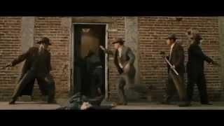 Gangster Squad- Trailer italiano