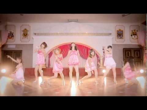 Berryz工房 『ああ、夜が明ける』 (Dance Shot Ver.)