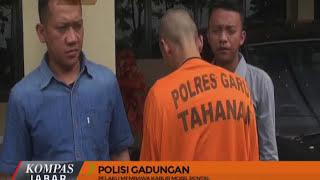 Polisi Gadungan Mabes Polri Ditangkap