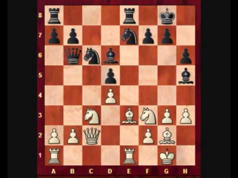 Alapin Variation of Sicilian Defence - 1.e4 c5 2.c3 e6 - Part 1