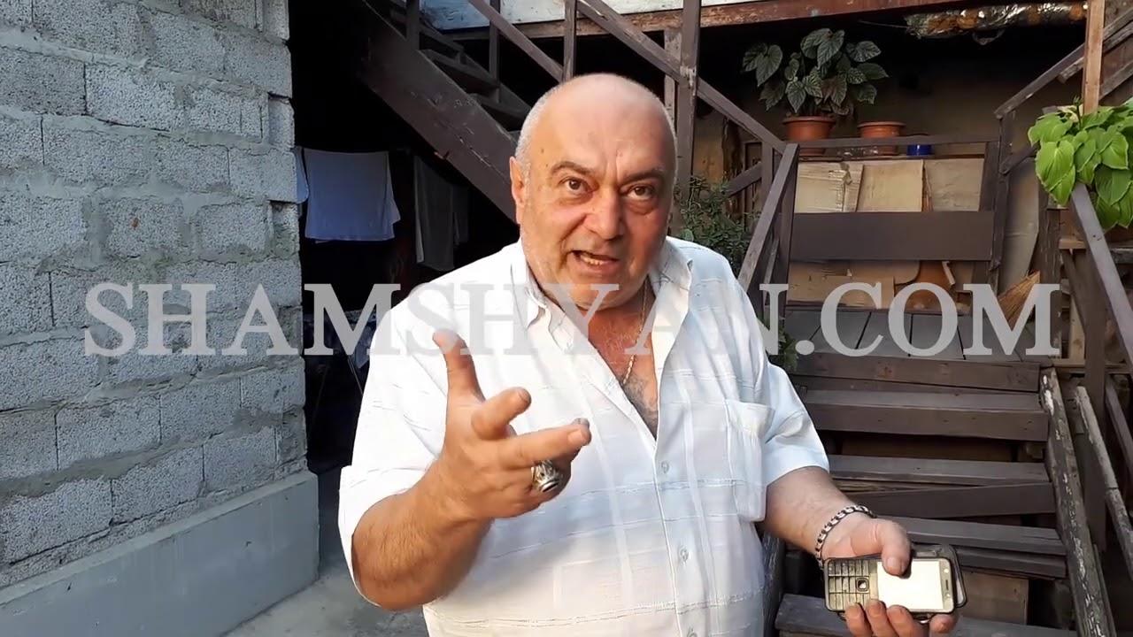 Արտակարգ իրավիճակ Երևանում. քաղաքի կենտրոնում մի քանի տուն փլուզման եզրին են