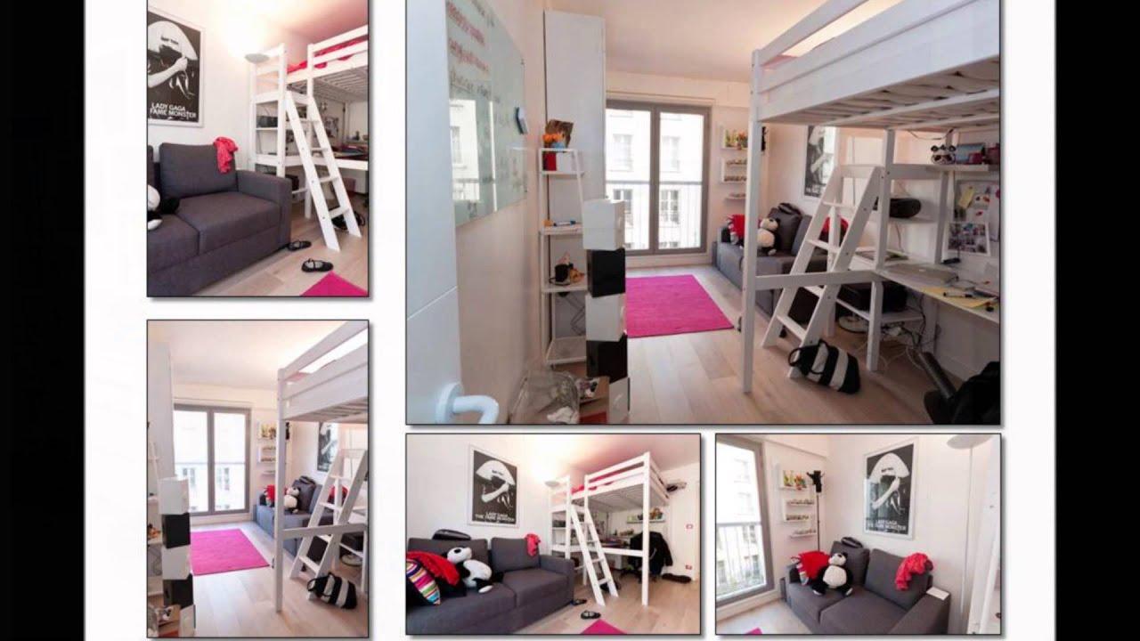 R novation totale d 39 un appartement design paris parquet placards sur mesure youtube - Total renovation ma maison sur mesure ...