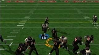 JAYHAWKS THROUGH TIME: Week 4 - Texas Tech (NCAA College Football 2K3)