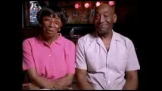 Norma Miller and Frankie Manning - The Savoy