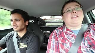 Honda CR-Z Mugen 2012 Videos