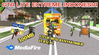 Tutorial Cara Download GTA SA LITE Indonesia Di HP Android