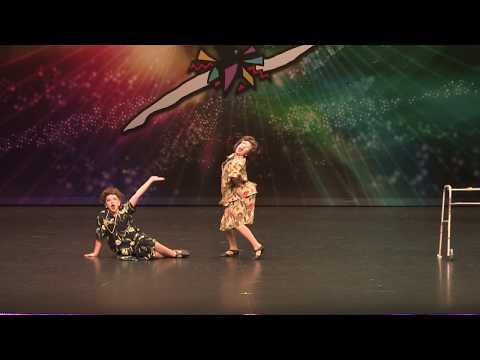 Sisters - Element Dance Arts