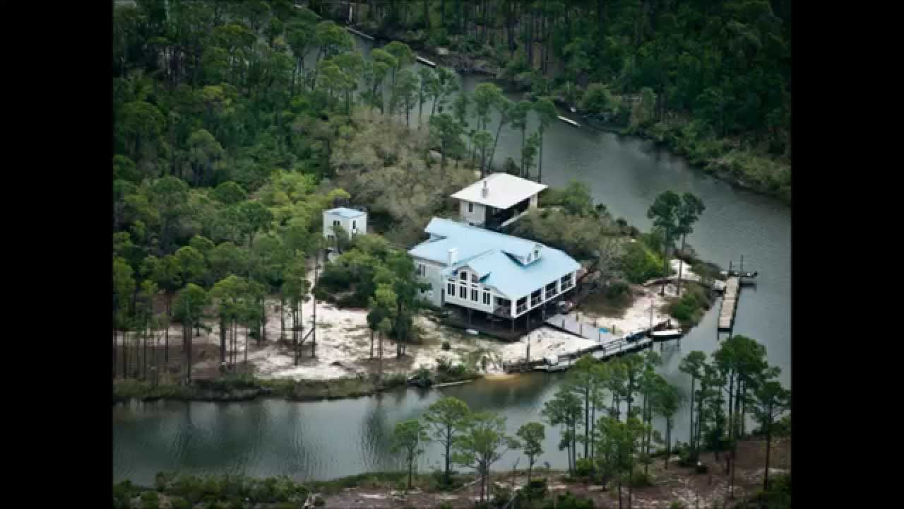 Houses Cat Island Mississippi Fishing Charters