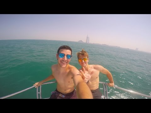 Dubai | Marietta College | Society of Petroleum Engineers