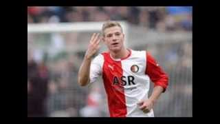Hand In Hand Kameraden Feyenoord clublied