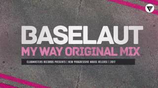 Baselaut My Way Clubmasters Records