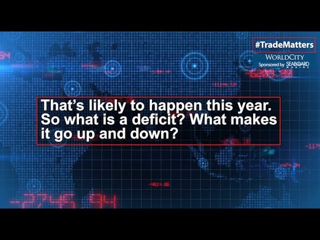 Why 2019 Will Mark a Record Trade Deficit