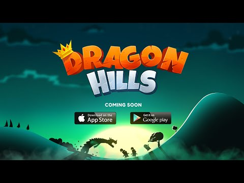 Dragon Hills  (Mod Money)