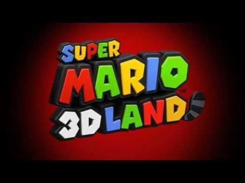 Super Mario 3D Land - Nintendo 3DS Trailer 1