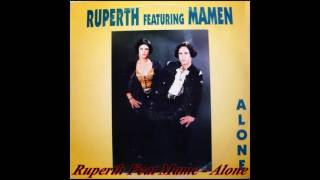 Ruperth Feat. Mamen - Alone (Original Version)