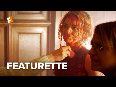 Ready or Not Featurette - Dress for Success (2019) | Movieclips Coming Soon