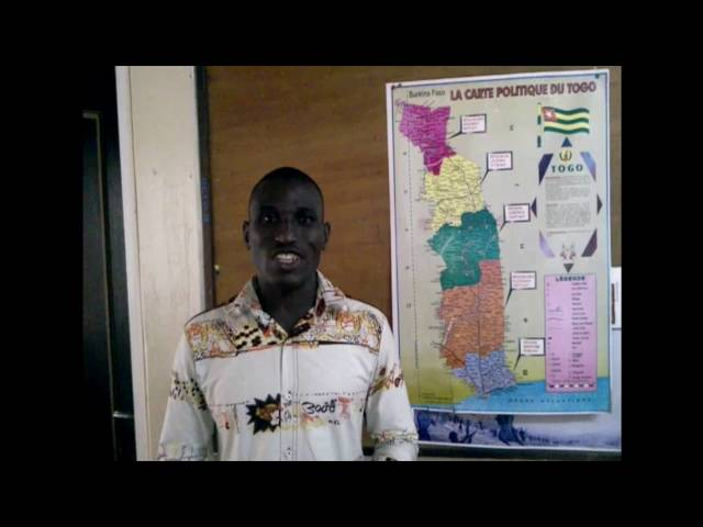 Testemunho Jorge Projeto Togo - IDE GO