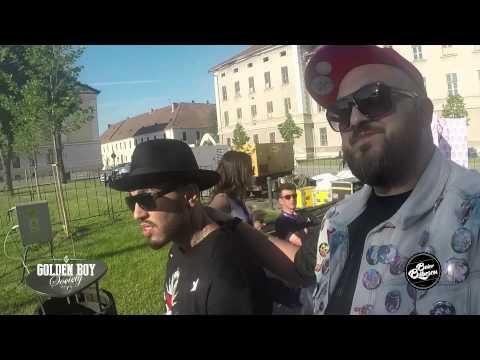 Boier Bibescu & Alex Velea - Imi e dor [ TOUR ]