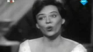 ESC-Dänemark Ellen Winther-Vuggevise (1962)