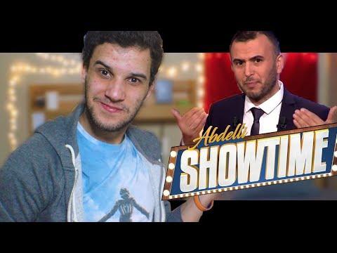 Abdelli Showtime - حاجات عجبتني