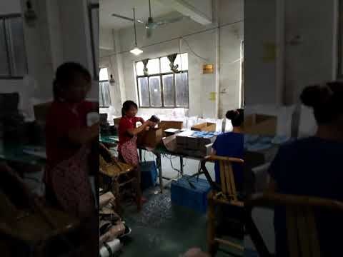 Ningbo Shuangfan WorkplaceAssemblyLine