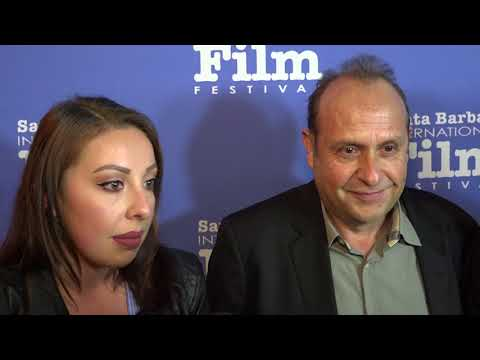 """SBIFF 2018 - """"Soul Of The City"""" Closing Night Filmmaker Interview"""