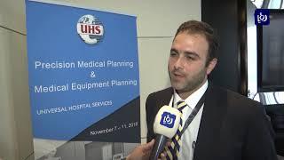 ندوة نوعية في مجال التخطيط والتصميم الطبي - (11-11-2018)