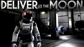 Deliver us the Moon #07 | Revolte & Widerstand | Gameplay German Deutsch thumbnail