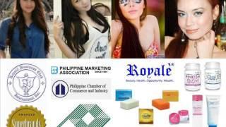 ROYALE Product Testimonies