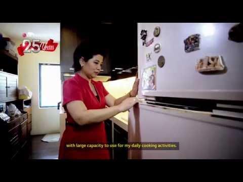 Cerita Konsumen Loyal LG Electronics Indonesia