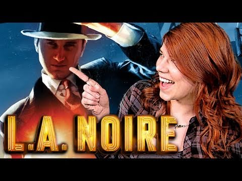 L.A. Noire, Android Security Leak, Best Browser for HDTVs, MacBook Pro vs iMac, HDMI vs Sound ...