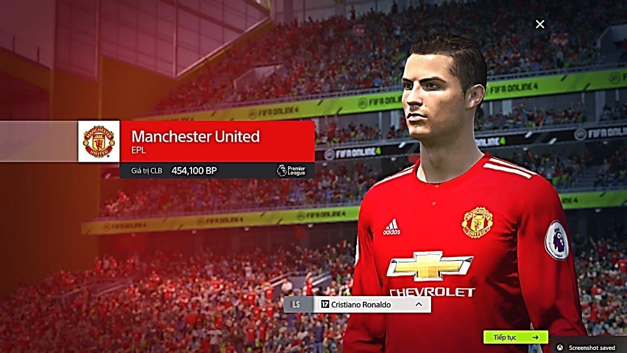 FIFA ONLINE 4 : NGÀY ĐẦU TIÊN TRẢI NGHIỆM FO4 CÙNG GAME THỦ GÀ NHẤT SERVER #2 [ShopAccFO4.com]