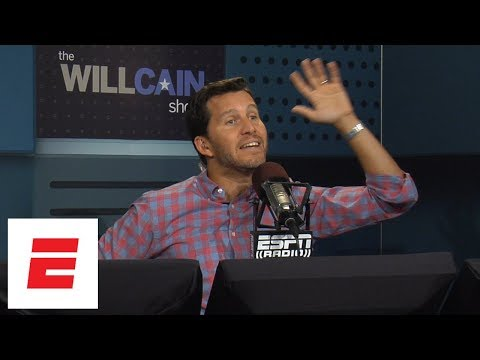 Will Cain: Serena Williams drama is a 'disgrace' to Naomi Osaka | Will Cain Show | ESPN