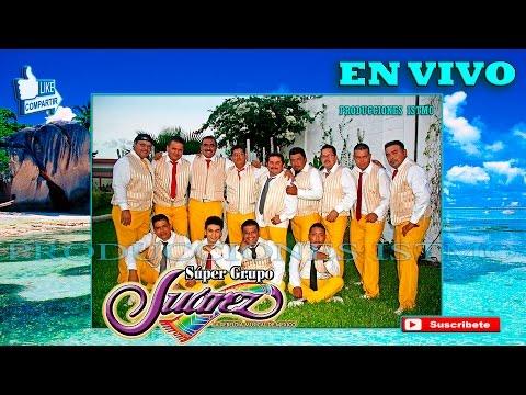 SÚPER GRUPO JUÁREZ En Vivo, en SALINA CRUZ 2016 (Tanda 3) |Audio 60|